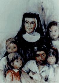 Madre Soledad de la Cruz